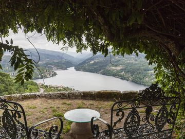 Quinta Do Loureiro - Douro Valley- Private Pool - Stunning Views