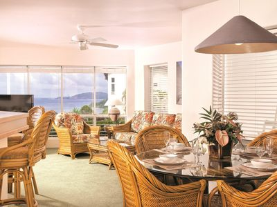 Photo for Kauai, HI: 2 BR Oceanfront Suite with Full Kitchen; Resort Amenities, Free WiFi