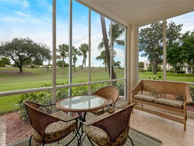 Photo for Fort Myers Condo in Gulf Harbour Available Immediately (Fort Myers, FL)