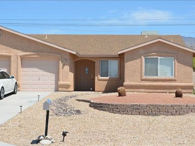 Photo for Beautiful Lake Havasu Home Close to Water