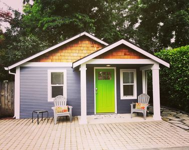 Photo for Downtown Beaverton Tiny House, Close to Nike Campus