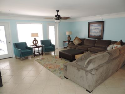 Photo for 8BR Villa Vacation Rental in North Myrtle Beach, South Carolina