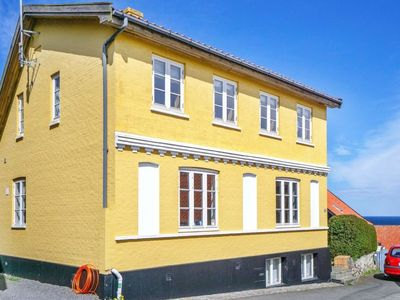 Photo for Apartment Gudhjem in Gudhjem - 6 persons, 3 bedrooms