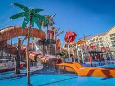 Photo for Dream Vacation to Disney, Sea World, Universal from June 8-15th