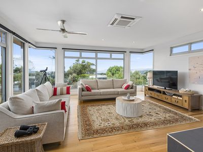 Photo for Airey's Ocean View - a contemporary seaside home