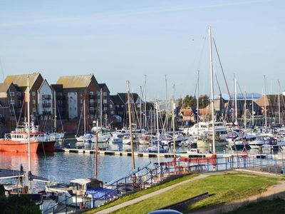 Photo for 2BR House Vacation Rental in Sovereign Harbour, near Eastbourne