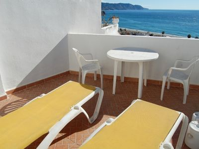 Photo for NERJA TOWNHOUSE 3 BEDROOMS NEXT TO THE TOURIST PARADOR