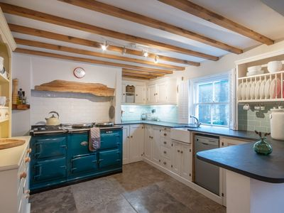 Photo for Church Cottage West Down | Sleeps 6/7 | Dog Friendly