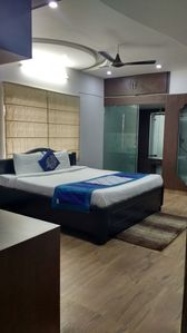 Photo for single room Hitech Shilparamam Guest House