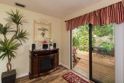 Secluded Sarasota Home Minutes From Siesta Amp Venice