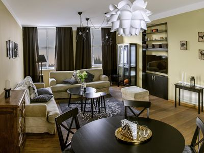 Comfortable Apartment in the Center of Prague