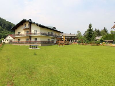 Photo for lovely very spacious family-friendly holiday home near Lake Klopein