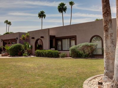 Scottsdale Dream-Owner is Manager