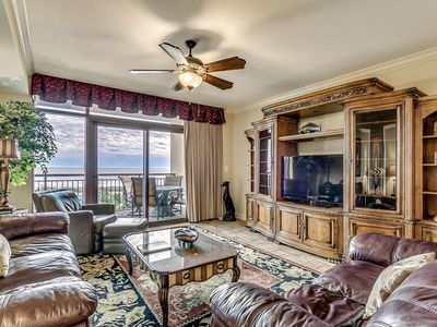 Photo for New to Rental! Beautiful 4th Floor Oceanfront Condo in North Beach Plantation