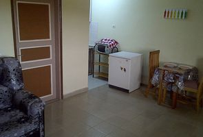 Photo for 1BR Apartment Vacation Rental in Libreville