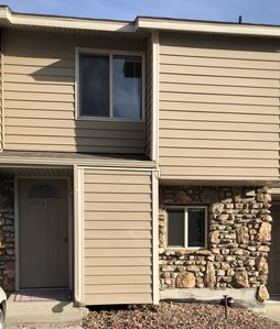 Photo for Clean and comfortable townhouse on the south side of Sheridan, Wyoming.