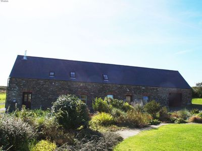 Photo for Y Ty Coets - Coach House