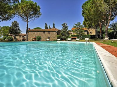 Photo for 1BR Apartment Vacation Rental in Vernazzano Basso