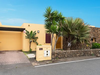 Photo for Wonderful Villa with pool in Fuerteventura