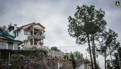 Photo for LivingStone 3 BHK Ram Cottage Chail