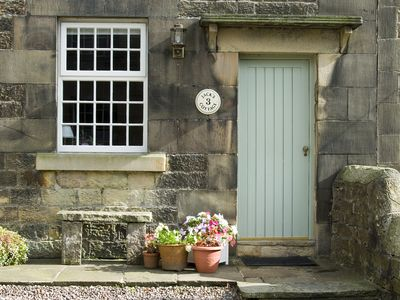 Photo for Beautifully Restored Period Holiday Cottage