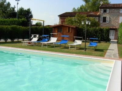 Photo for 4BR House Vacation Rental in Capannori