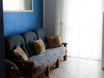 Photo for Holiday Apartment in Central Location with Air Conditioning and Balcony; Pets Allowed