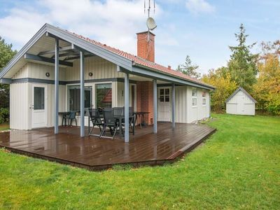 Photo for Vacation home Fjellerup Strand in Glesborg - 7 persons, 3 bedrooms