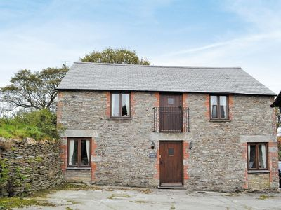 Photo for 2 bedroom accommodation in Trewassa, near Camelford