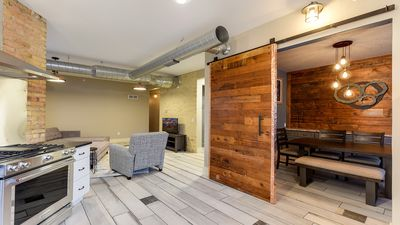 Photo for Minnestay**** Stay Chateau 4| ADA Certified | Walk to US Bank Stadium