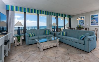 Photo for **FREE Nights!** Island Winds East 3BR *Beach Front!*