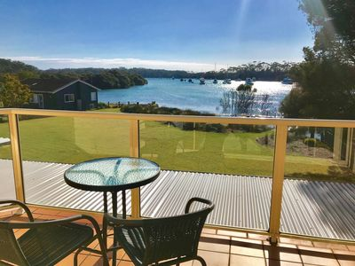 Photo for Waterfront Townhouse in Huskisson!