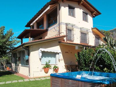 Photo for Vacation home Casa Bettamauro (CMA118) in Camaiore - 6 persons, 3 bedrooms