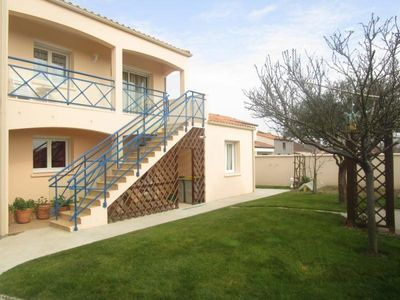Photo for Gite Geneston, 2 bedrooms, 4 persons