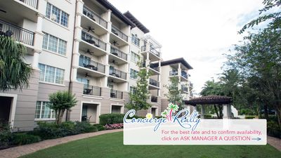 Photo for Luxurious three bedroom/three bath at Marriott's Lakeshore Reserve. Book Now!