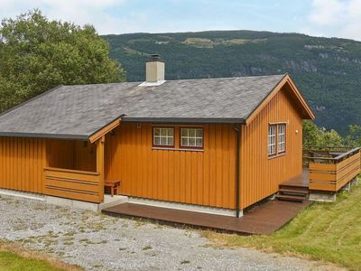 Photo for Vacation home Tistam in Utvik - 5 persons, 3 bedrooms
