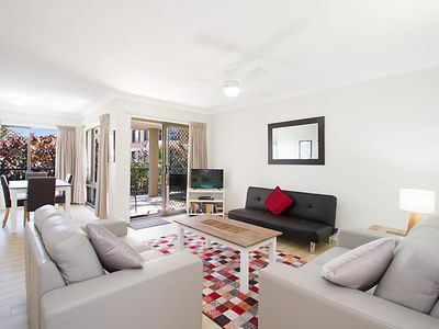 Photo for Bilinga Gardens 3 - Bilinga/ North Kirra Beachfront