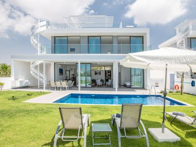Photo for Cyprus In The Sun Nissi Pearl Villas 4 Platinum