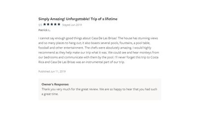 Be sure to read the rest of my 5-star reviews at the bottom!