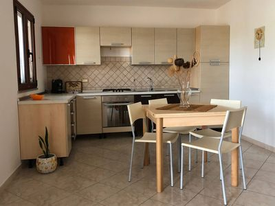 Photo for Lovely Two-way Apartment From Porto Torres