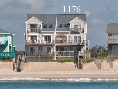 1176 New River Inlet Road