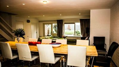 Photo for luxurious 12-person group accommodation
