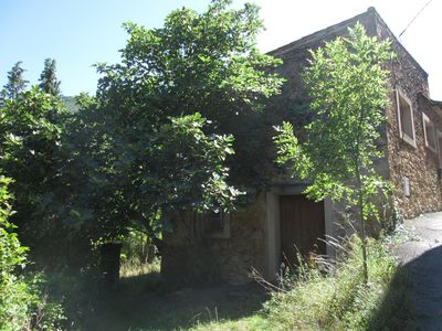 Photo for The beautiful house in the Haute Vallée de l'Aude