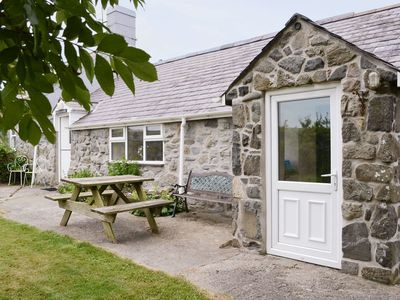 Photo for 2 bedroom accommodation in Aberdaron