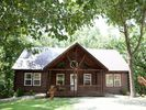 3BR House Vacation Rental in Ridgedale, Missouri