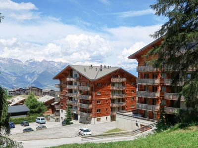 Photo for Apartment Résidence Le Pracondu (HNE252) in Nendaz - 6 persons, 2 bedrooms