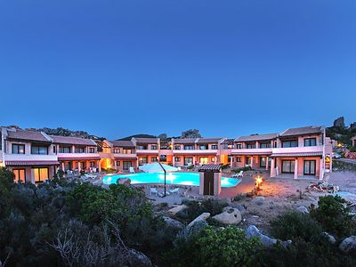 Photo for Apartment Paradise  in Costa Paradiso, Sardinia - 4 persons, 1 bedroom