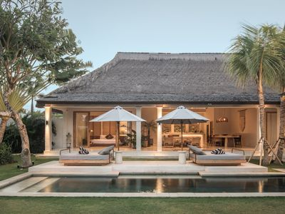 Photo for Upscale Luxury 3 Bedroom Villa, Seminyak