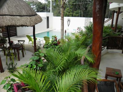 Photo for Tua Tulum 2 comfortable apartments with all comforts