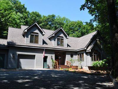 Photo for Memorial Weekend Available -  Luxury House on Mountain w/ Resort Membership